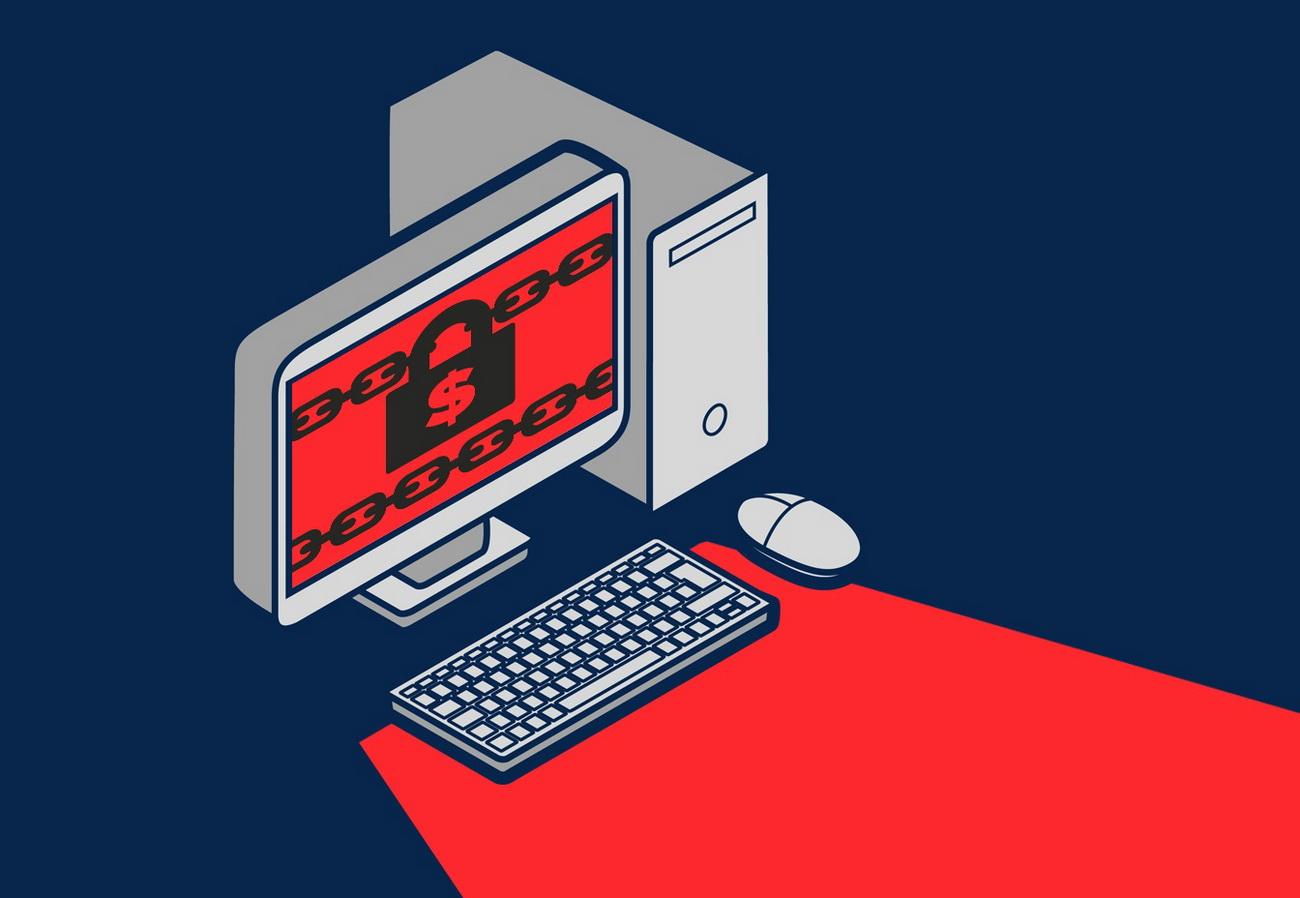 СМИ: в Китае арестован автор шифровальщика, заразившего более 100 000 устройств