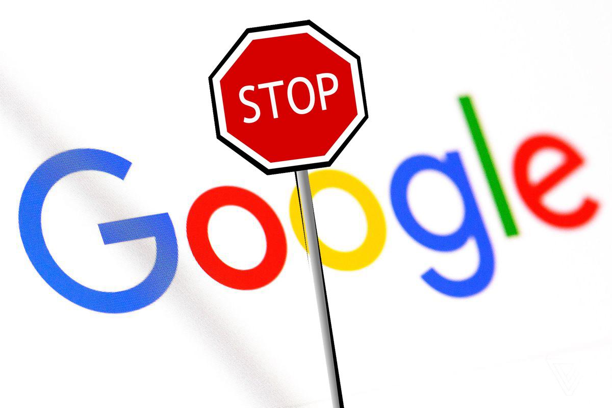 Роскомнадзор пригрозил Google блокировкой в России