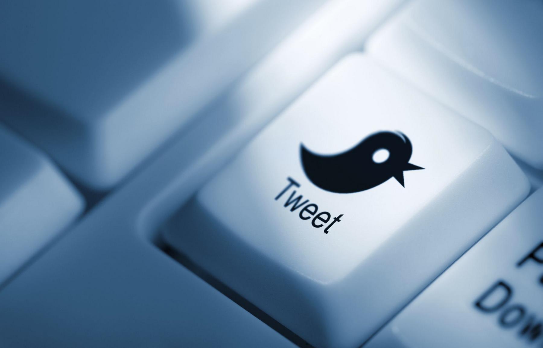 Захват управления над чужим аккаунтом Twitter возможен через спуфинг телефонного номера