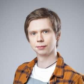 Илья Русанен