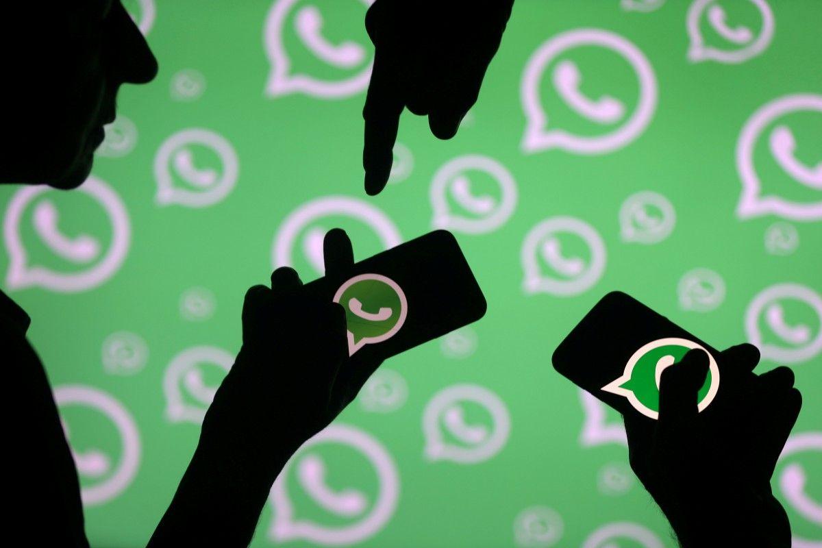 Разработчик WhatsApp ввели лимит на пересылку сообщений в рамках борьбы с фальшивыми новостями
