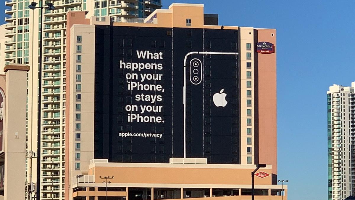Apple напомнила разработчикам, что правила компании запрещают шпионить за действиями пользователей