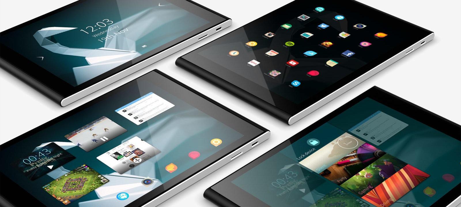Sailfish как замена Android. Изучаем операционную систему, которая освободит твой телефон от гнета Google