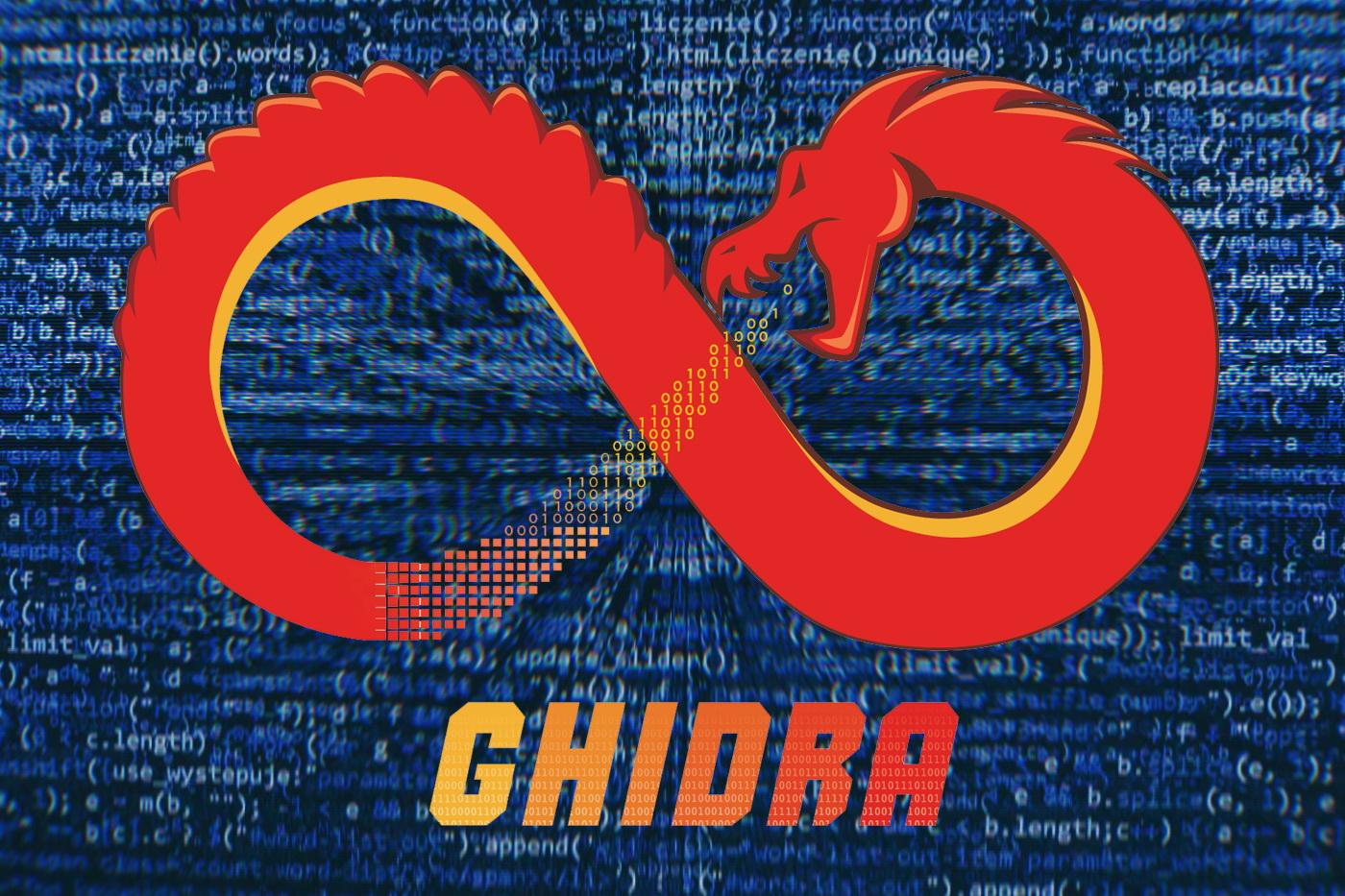 АНБ открыло исходные коды инструмента Ghidra, предназначенного для реверса