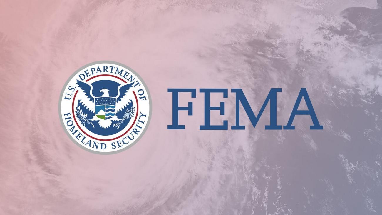 FEMA раскрыло третьим лицам данные 2,3 млн человек, пострадавших от ураганов и лесных пожаров