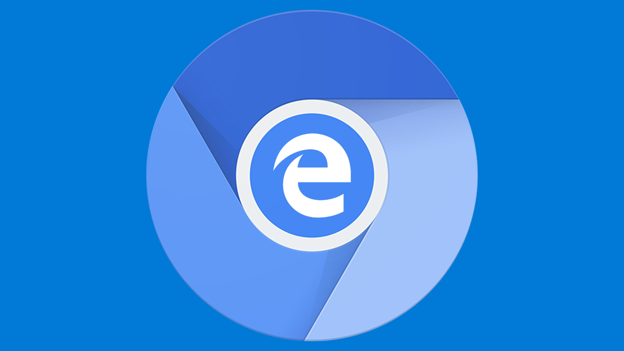 Chromium-based Edge browser preview has been released