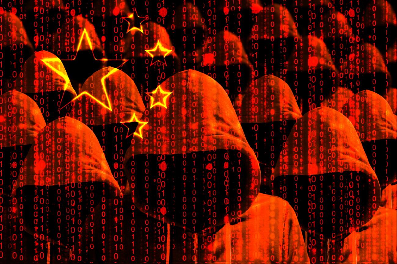 Китайские хакеры использовали инструменты АНБ задолго до публикации дампа The Shadow Brokers