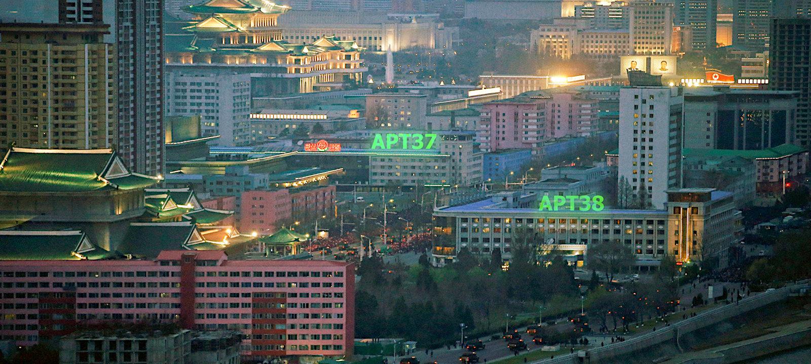 Электронная армия Пхеньяна. Как действуют северокорейские хакеры