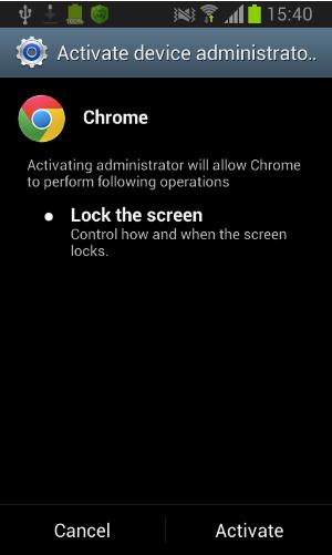 Получить админские права для Android-трояна не просто, а очень просто
