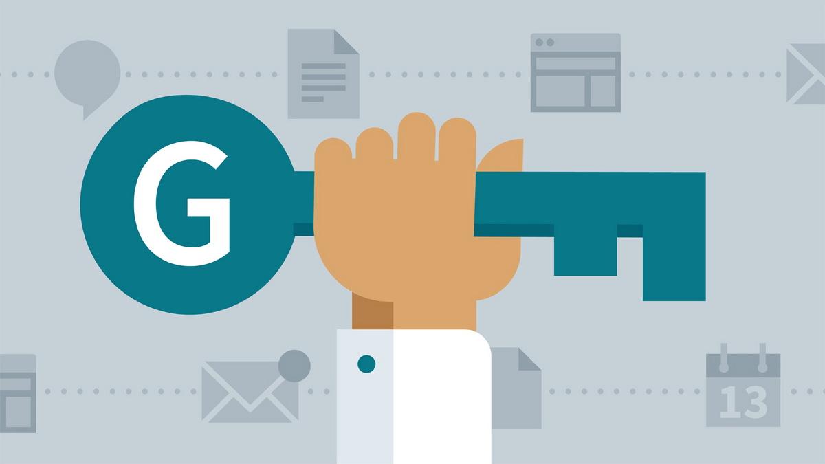 Долгие годы Google хранила пароли от G Suite нехешированными