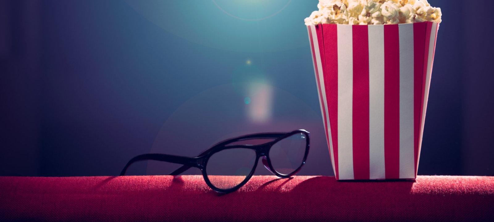 Социнженерия в кино. 7 фильмов, по которым можно изучать социальную инженерию