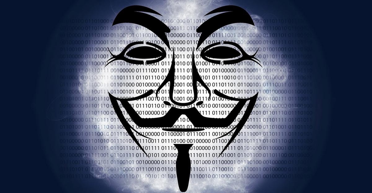 С 2015 года атаки хактивистов сократились на 95%