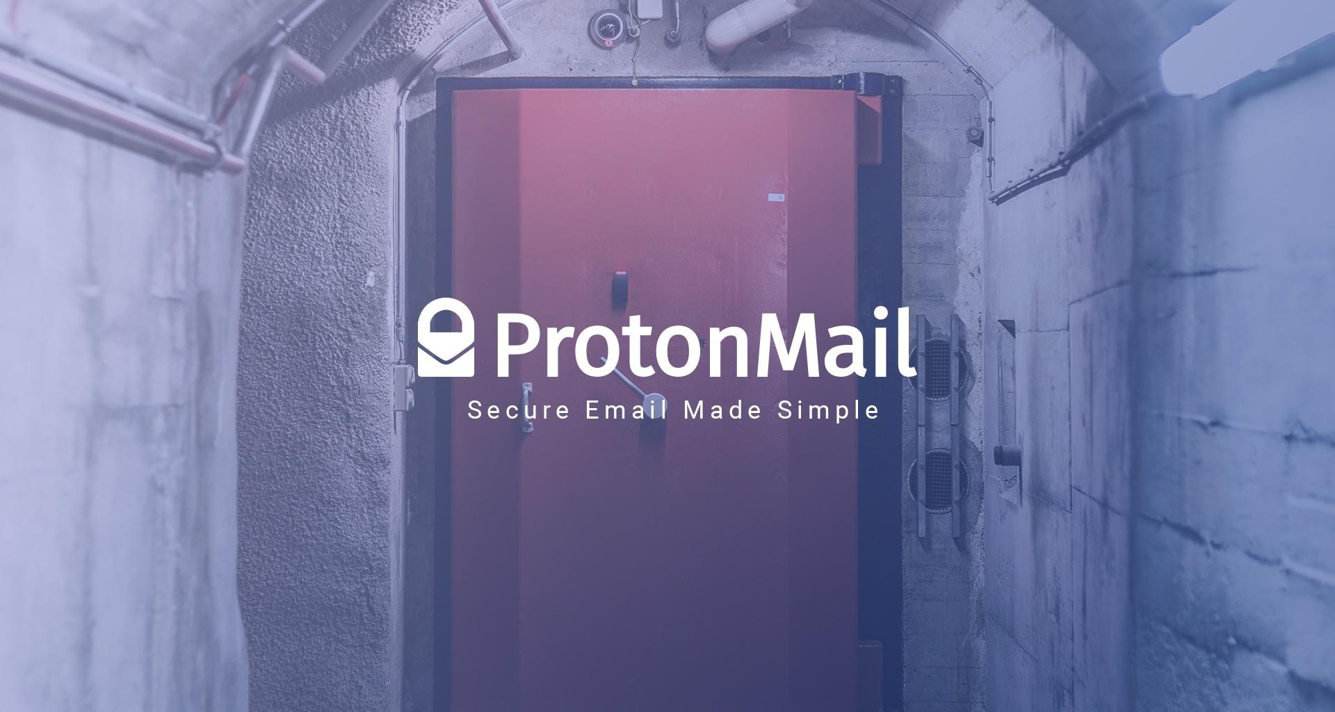 ProtonMail обвинили в слежке за пользователями и помощи правоохранительным органам