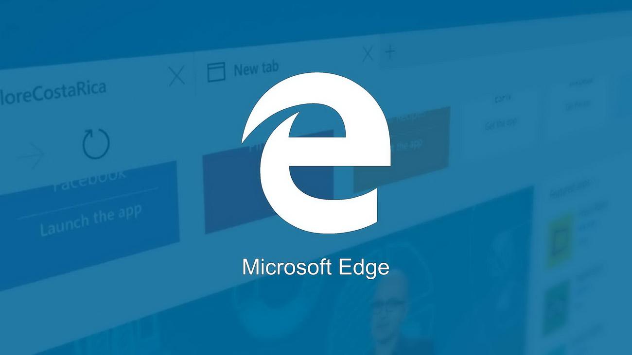 В Microsoft Edge появятся защищающие от слежки механизмы