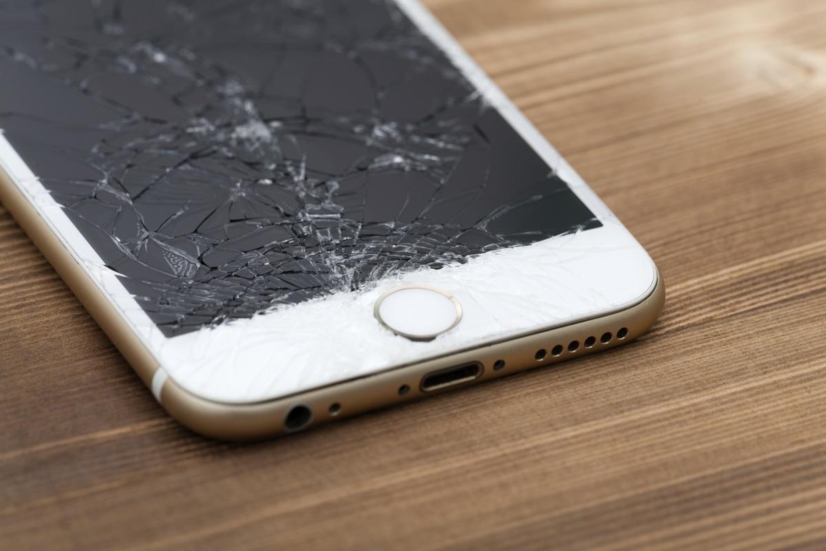 Сообщение в iMessage может вывести iPhone из строя