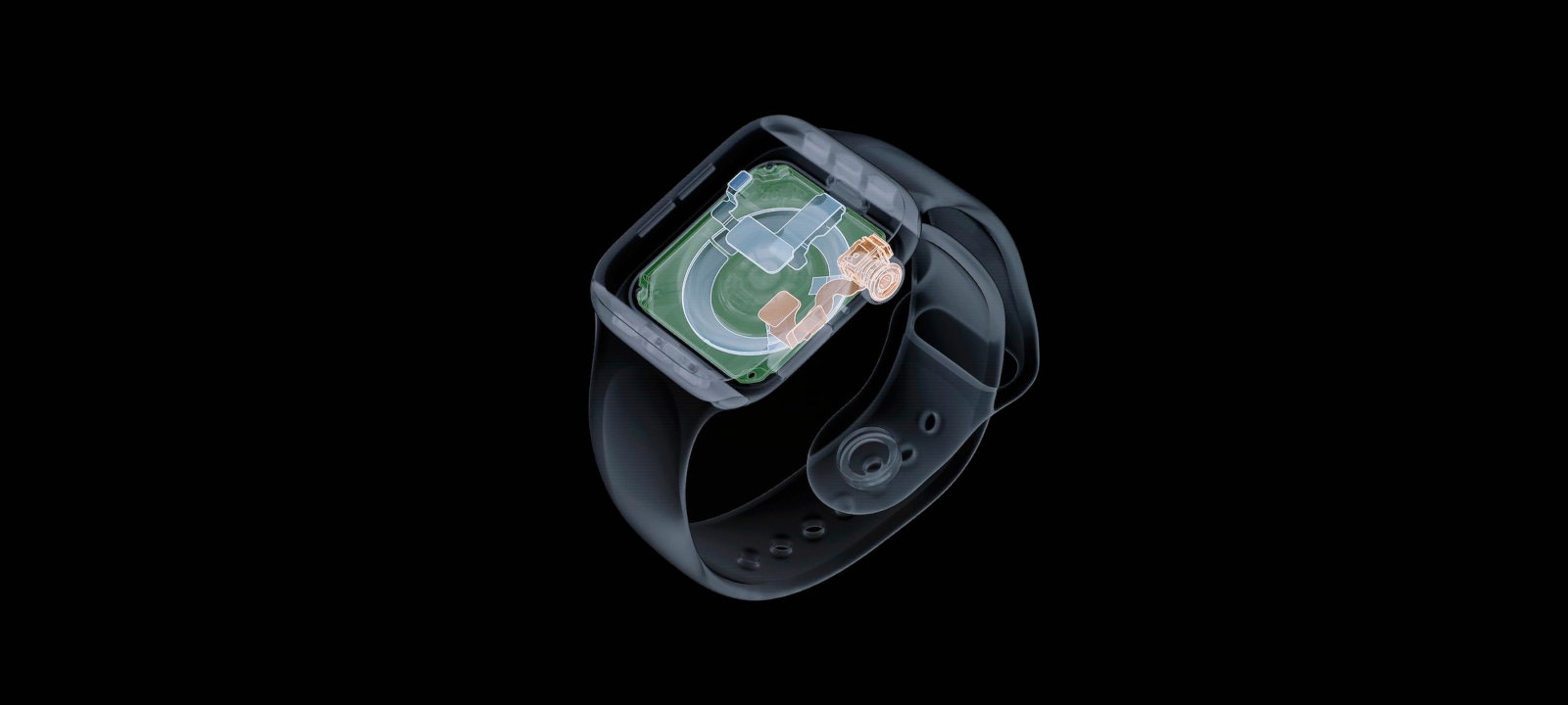 Часы наизнанку. Извлекаем и анализируем данные Apple Watch