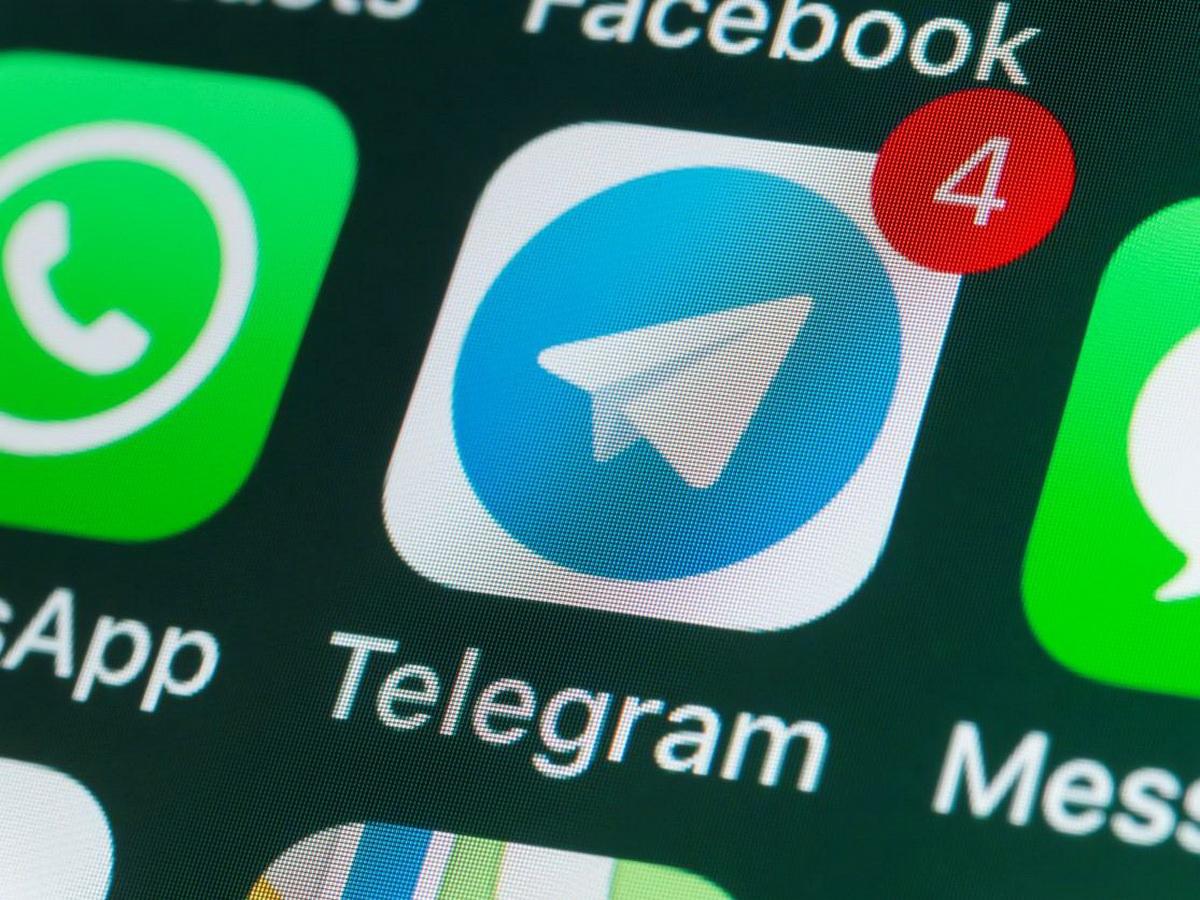 Злоумышленники могут манипулировать файлами, передаваемыми через WhatsApp и Telegram