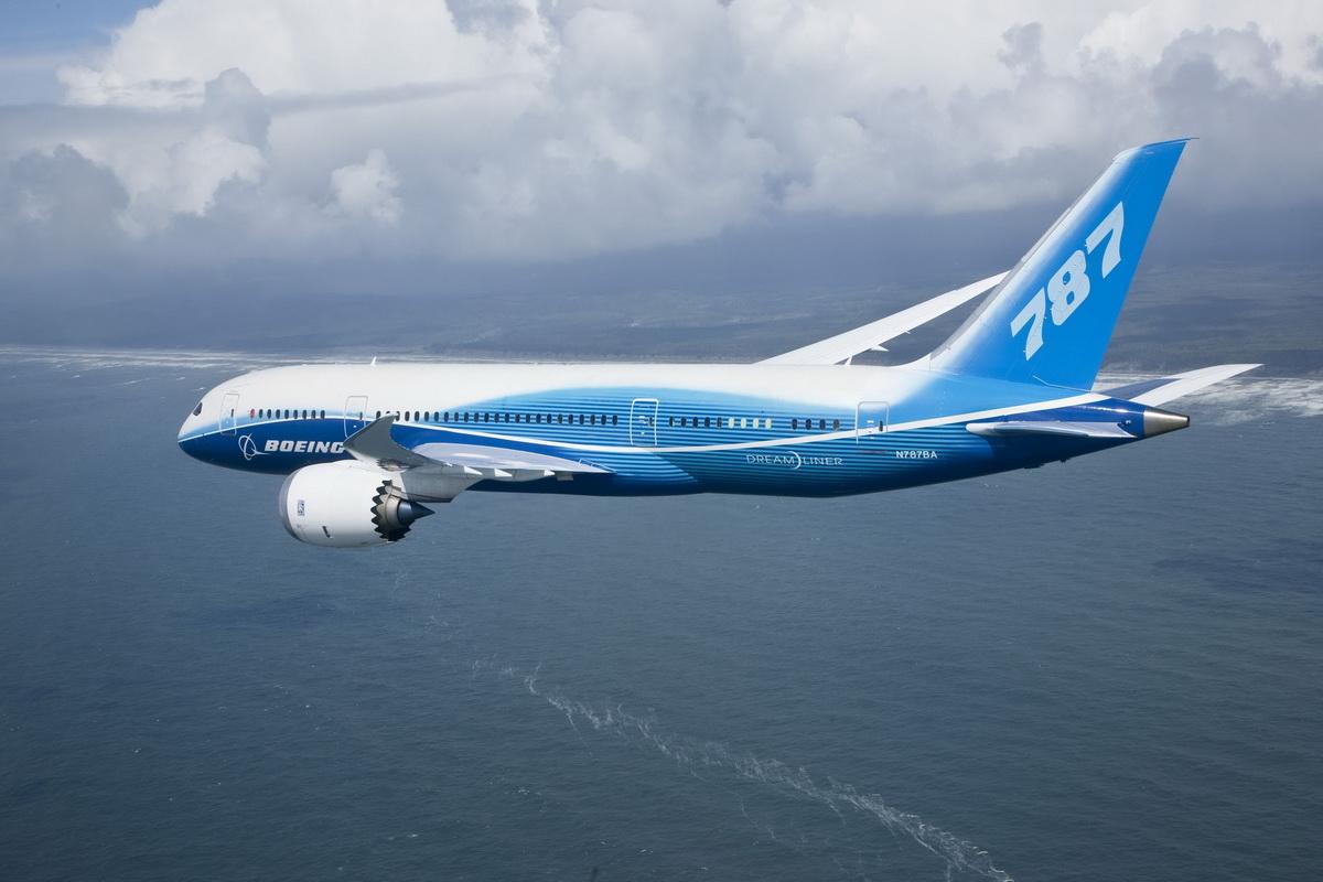 Исследователь нашел в сети исходный код Boeing 787 и выявил в нем ряд проблем