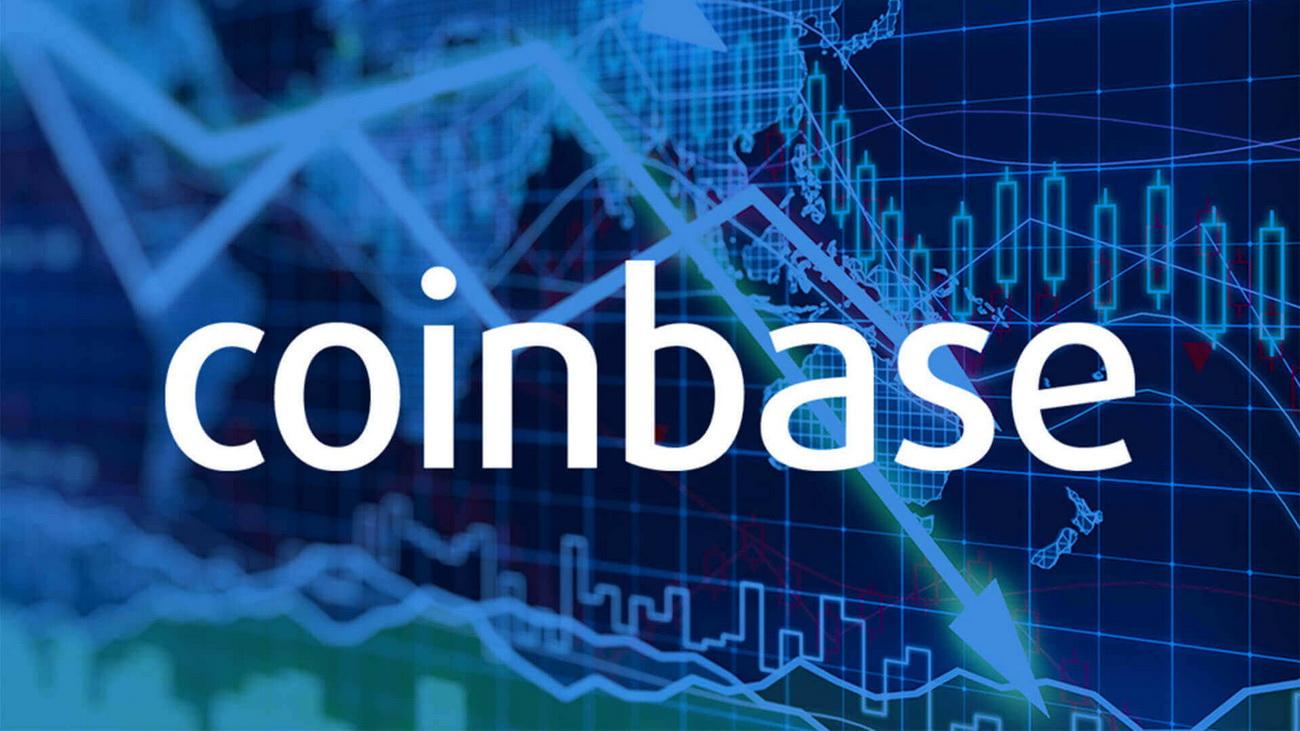 Биржа Coinbase предупредила, что данные ряда пользователей хранились в открытом виде