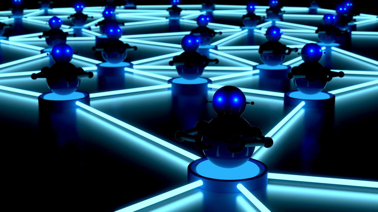 Ботнет Neutrino захватывает веб-шеллы других хакеров