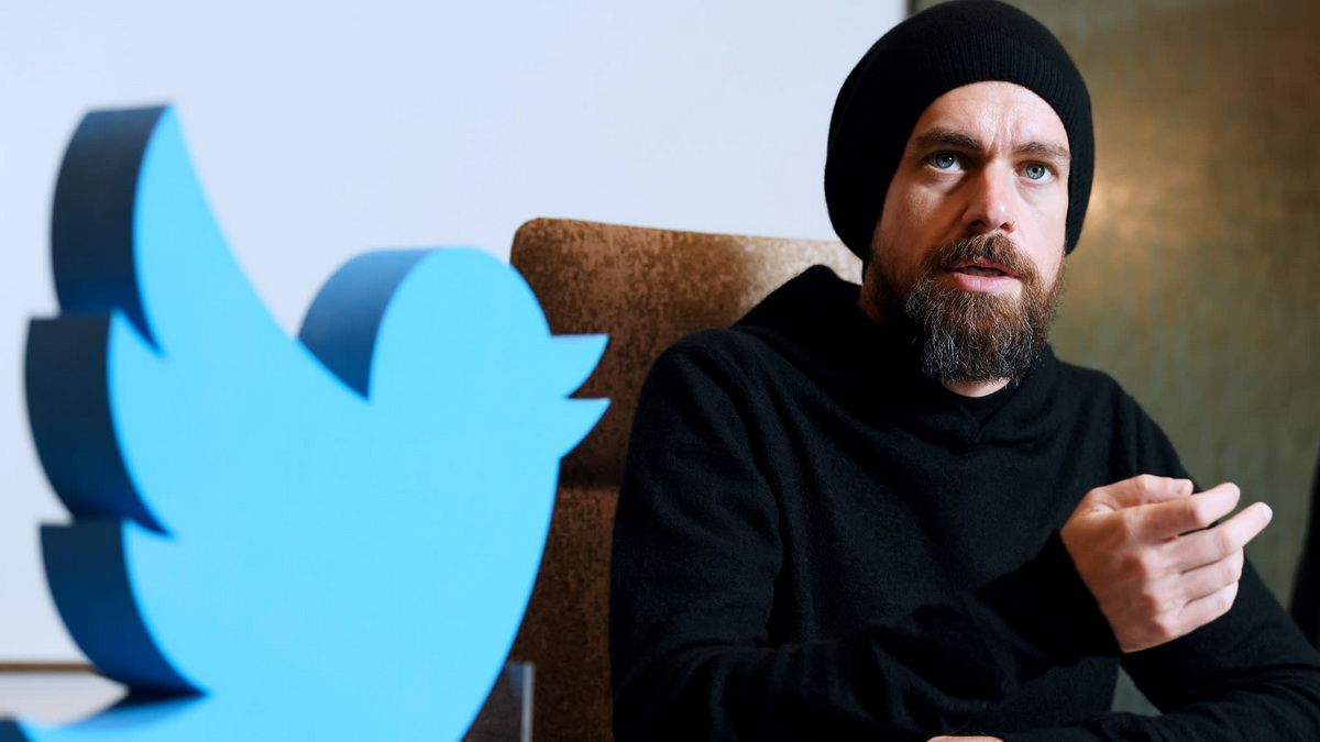 Twitter-аккаунт Джека Дорси взломали через атаку SIM swap
