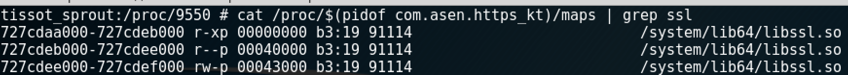 Ищем следы OpenSSL в приложениях для Android