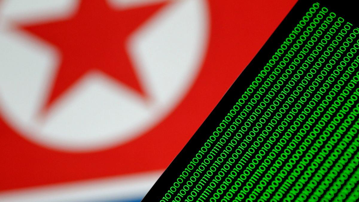 Американские власти наложили санкции на северокорейские хак-группы Lazarus, Bluenoroff и Andarial