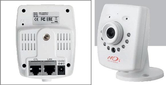 MDC-N4090W