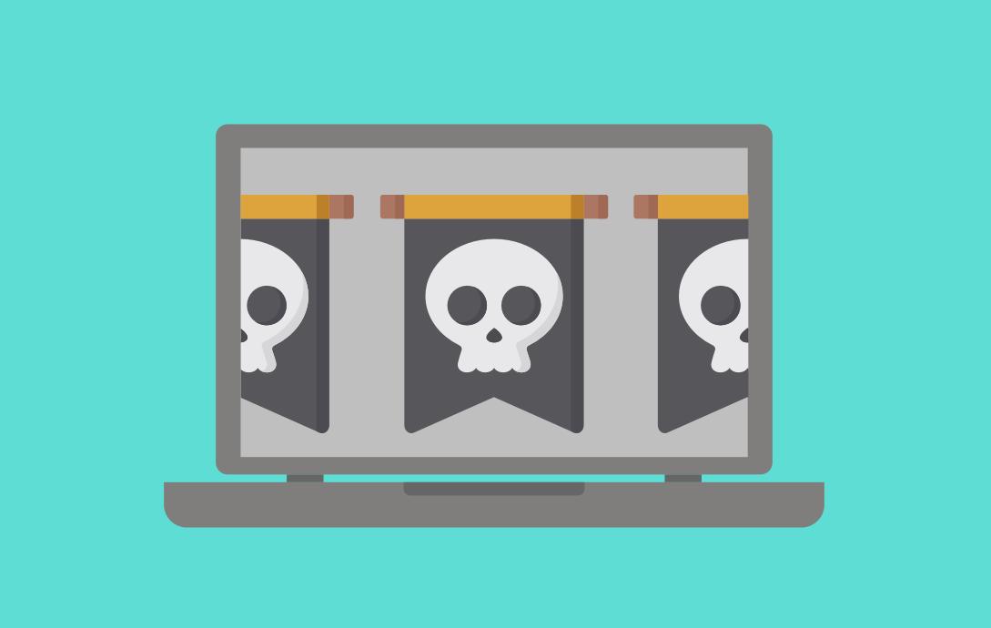 Европол сообщил о закрытии более 30 000 сайтов с пиратскими и контрафактными товарами