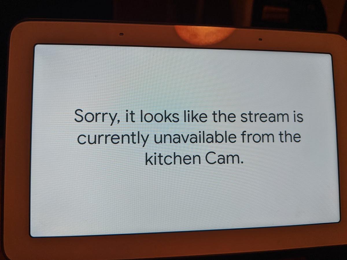 Из-за проблем с приватностью камер Xiaomi стало нельзя интегрировать с Google Nest Hub