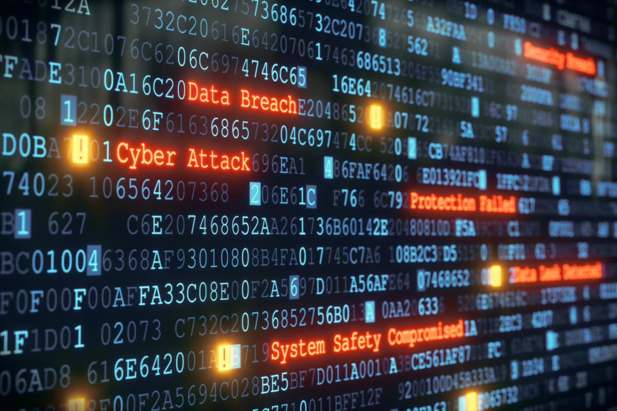 ESET: 88% компаний в странах СНГ столкнулись с киберугрозами