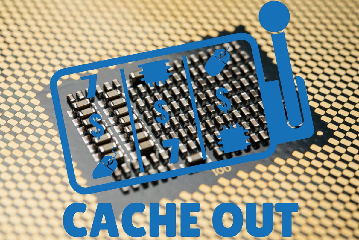 Процессоры Intel уязвимы перед проблемой CacheOut