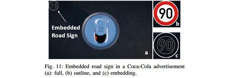 Эксперты обманули автопилот Tesla при помощи проектора за 300 долларов 10