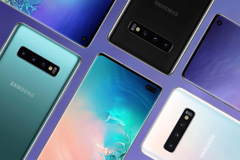 Пользователей устройств Samsung Galaxy напугали странные push-уведомления
