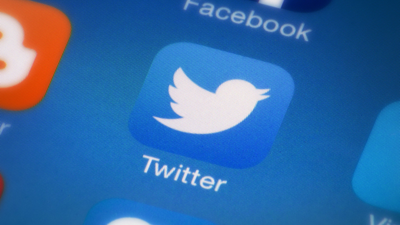 Файлы из личных сообщений в Twitter кешировались при работе с Firefox