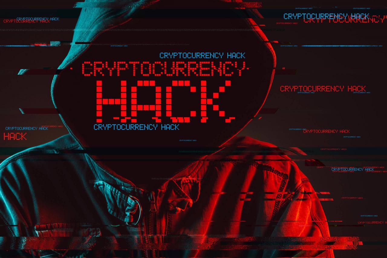 Хакеры украли 25 млн долларов у биржи Uniswap и платформы Lendf[.]me