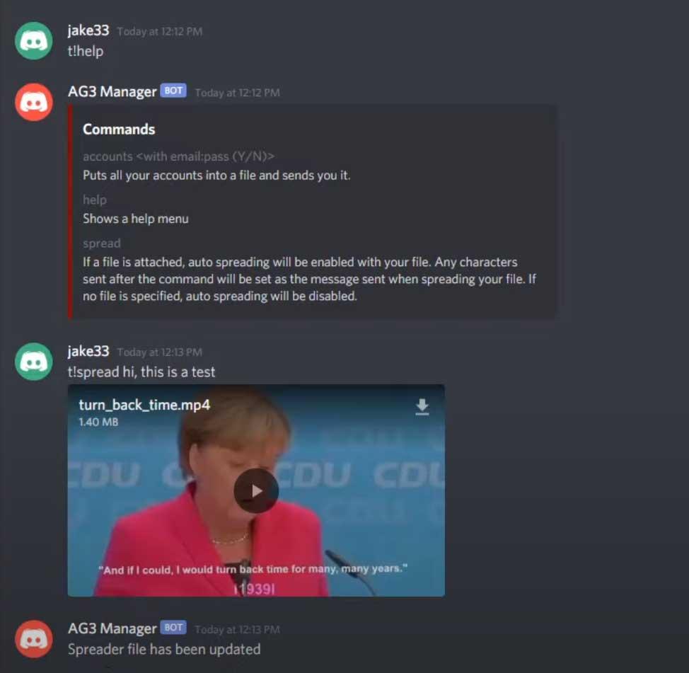 Хакеры превратили Discord в инструмент для кражи паролей 6