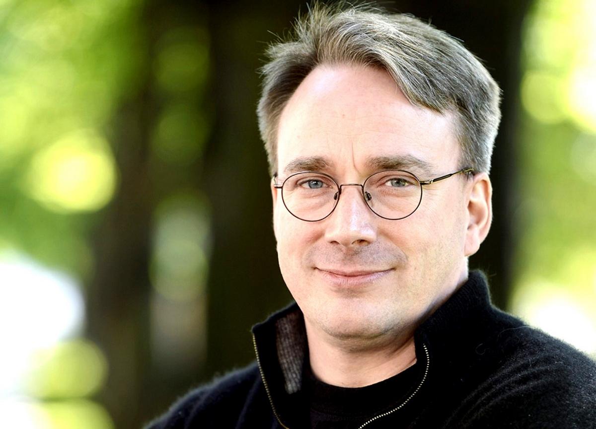 Линус Торвальдс одобрил исключение из кода ядра Linux терминов slave, blacklist и прочих