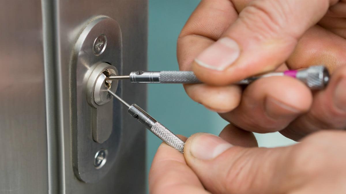 Техника SpiKey позволяет подобрать ключ к замку, записав звук поворота ключа