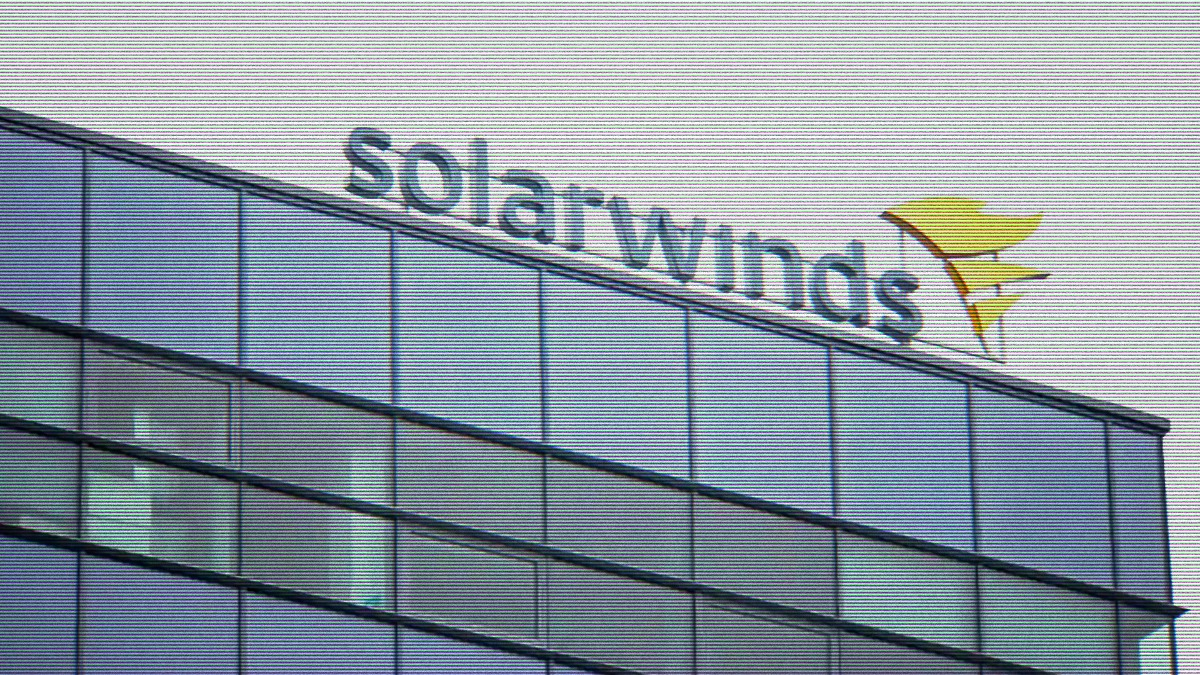 В результате атаки на SolarWinds могли пострадать примерно 18 000 клиентов компании