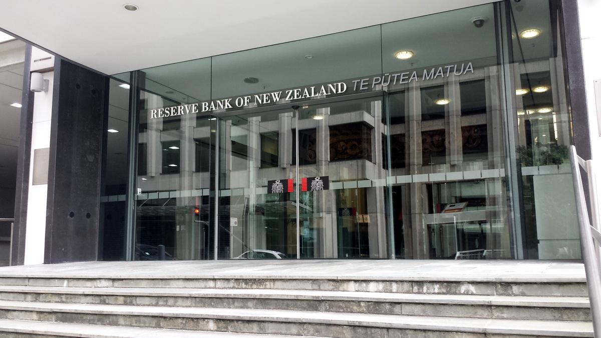 Резервный банк Новой Зеландии стал жертвой взлома