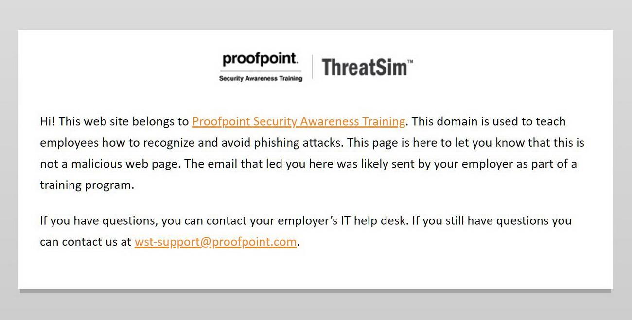 Proofpoint судится с Facebook из-за фишинговых доменов