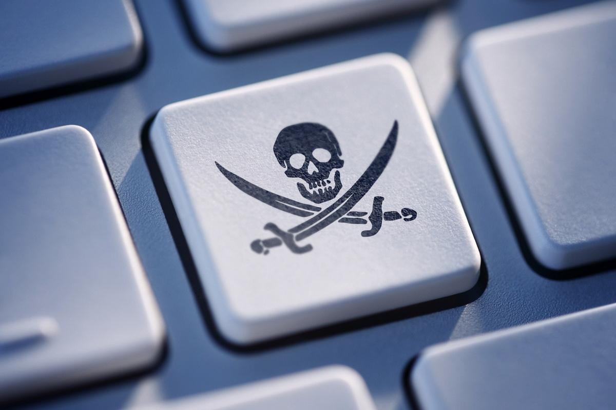 Российский рынок интернет-пиратства продолжает падение