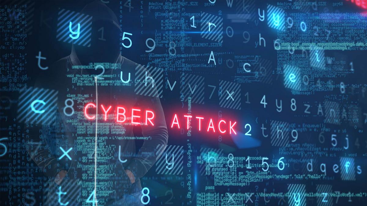 Специалисты изучили атаки на российские НИИ