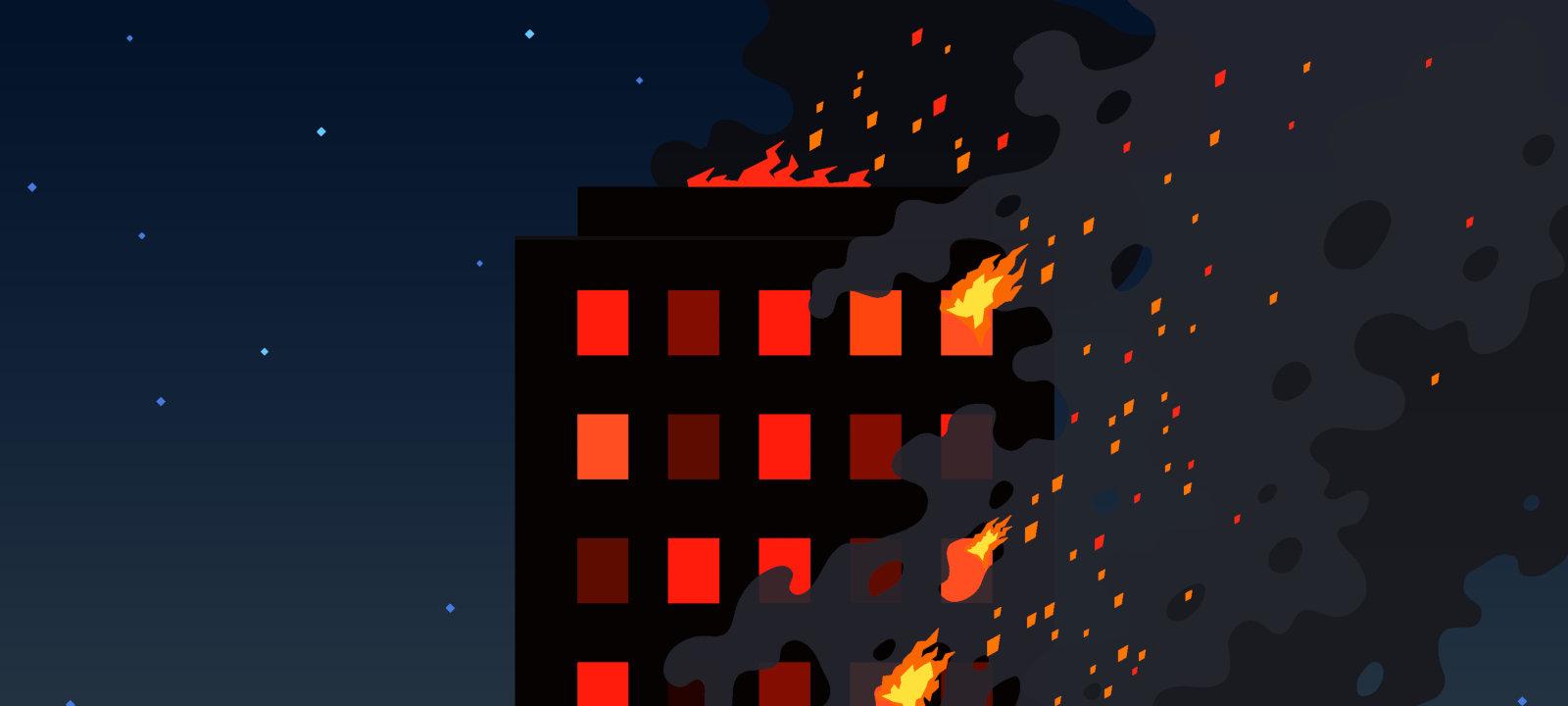 Пешком по Firebase. Находим открытые базы данных, которые прячет Google