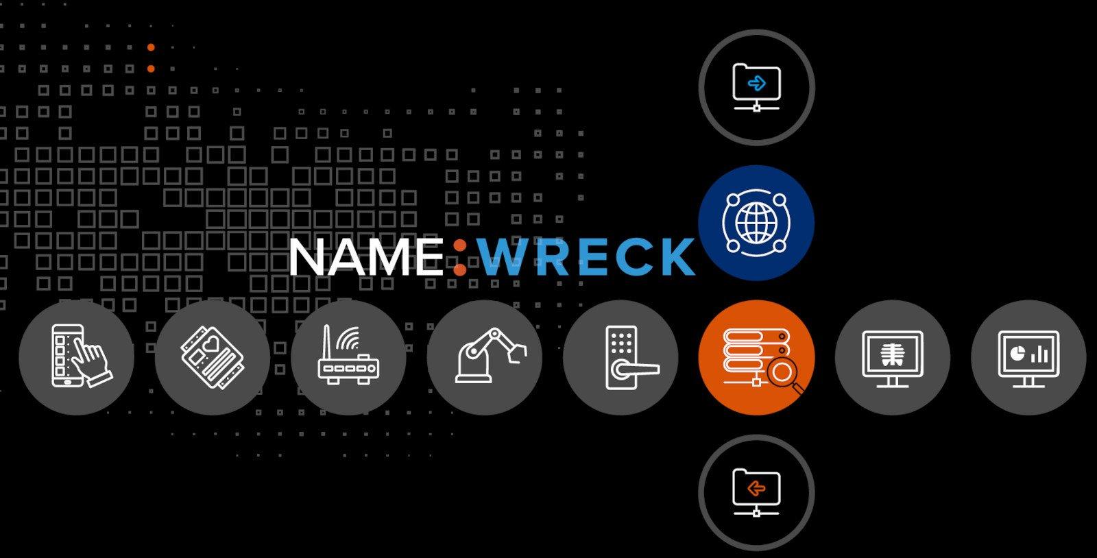 Уязвимости NAME:WRECK опасны для миллионов IoT-устройств