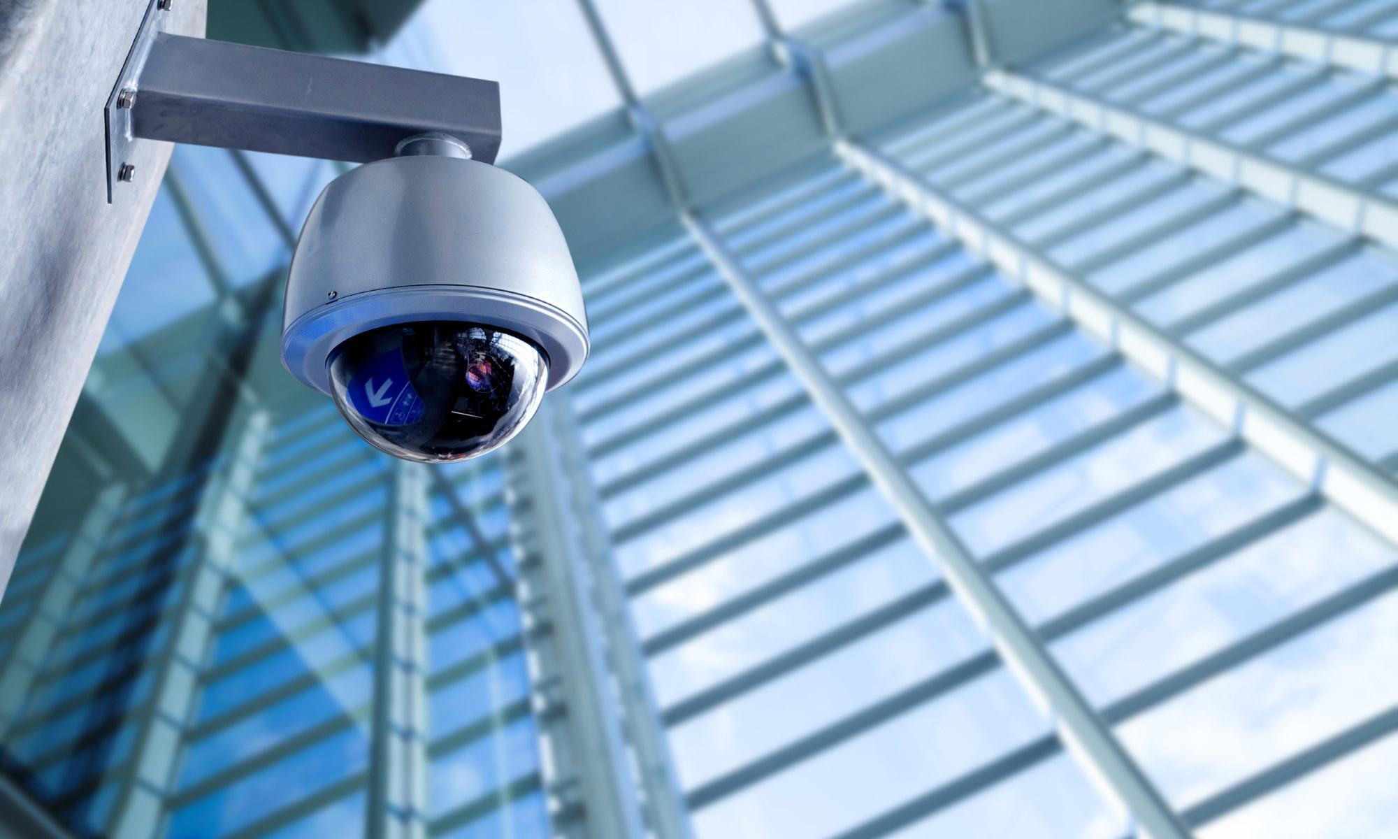 Одна из подгрупп Darkside взломала поставщика систем видеонаблюдения
