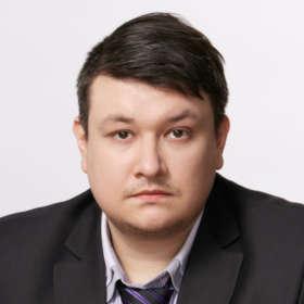 Сергей Меньшаков