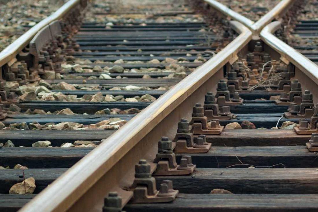 Иранскую железнодорожную систему атаковал вайпер Meteor