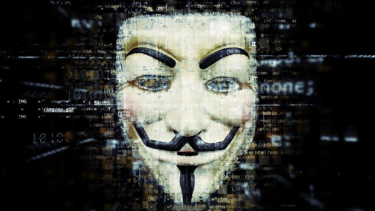 Хактивисты Anonymous слили данные доменного регистратора и хостера Epik за последние десять лет